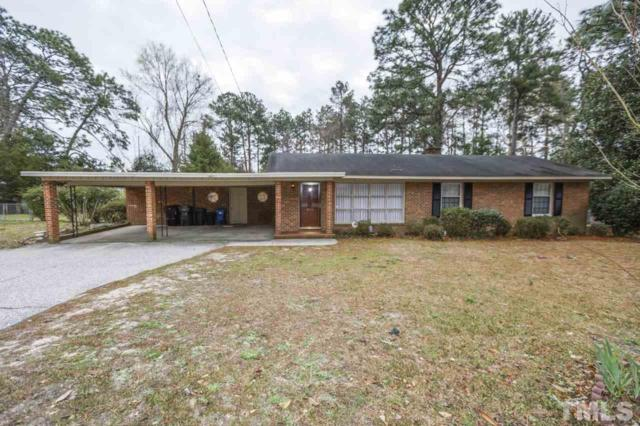 3801 Sandra Drive, Fayetteville, NC 28304 (#2177486) :: The Perry Group