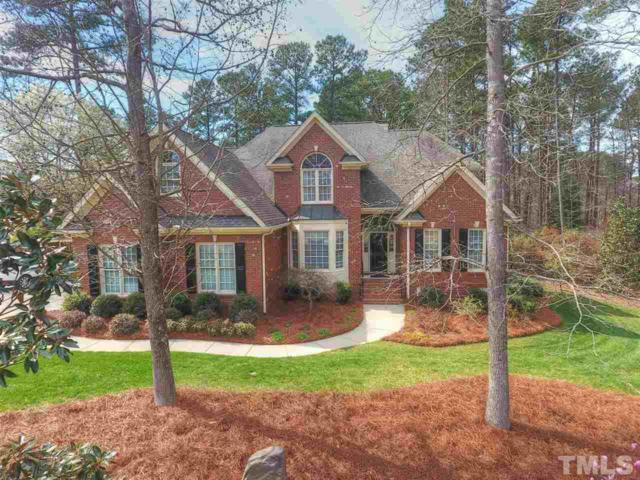 3108 Megwood Court, Apex, NC 27539 (#2177493) :: Raleigh Cary Realty