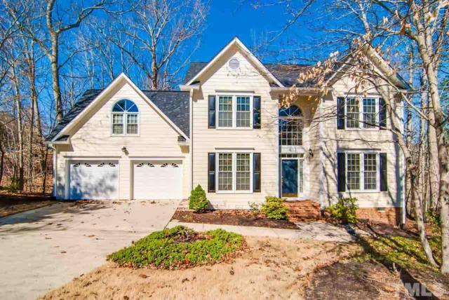 9 Montcrest Drive, Durham, NC 27713 (#2177505) :: Spotlight Realty