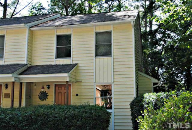 100 S Peak Drive, Carrboro, NC 27510 (#2177522) :: The Jim Allen Group