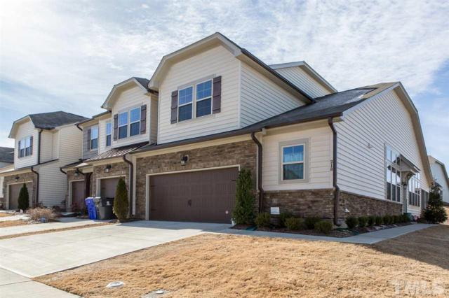 218 Rubrum Drive, Hillsborough, NC 27278 (#2177550) :: Raleigh Cary Realty