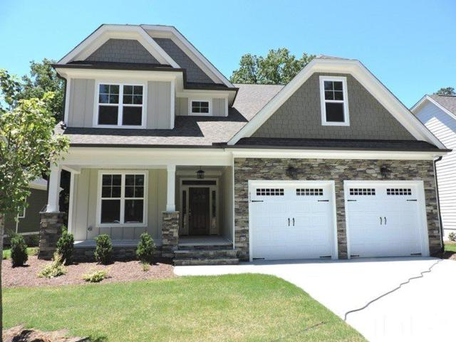 617 Glenmere Drive, Knightdale, NC 27545 (#2177552) :: The Jim Allen Group