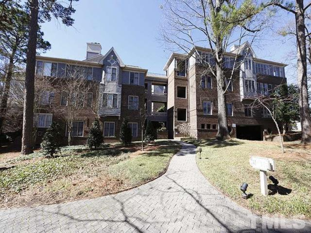 741 Bishops Park Drive #304, Raleigh, NC 27605 (#2177553) :: Better Homes & Gardens | Go Realty