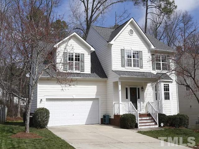 1107 Sophomore Court, Durham, NC 27713 (#2177573) :: Raleigh Cary Realty