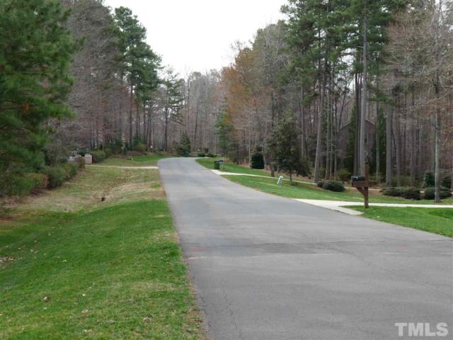 72 Grand Oak Drive, Hillsborough, NC 27278 (#2177592) :: Raleigh Cary Realty