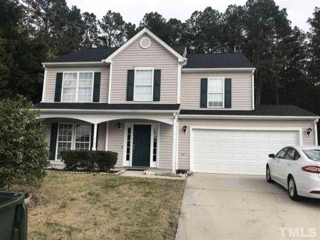 5312 Cardinal Grove Boulevard, Raleigh, NC 27616 (#2177625) :: Rachel Kendall Team, LLC