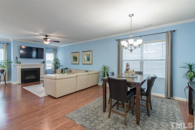 2029 October Drive, Durham, NC 27703 (#2177627) :: Raleigh Cary Realty