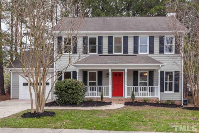 712 Penncross Drive, Raleigh, NC 27610 (#2177629) :: The Jim Allen Group