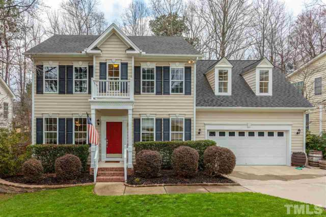 302 Acorn Hill Lane, Apex, NC 27502 (#2177656) :: Rachel Kendall Team, LLC