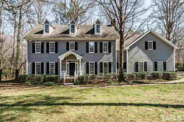 4408 Woodmill Run, Apex, NC 27539 (#2177662) :: The Perry Group