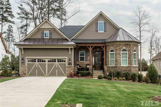 7428 Hasentree Way, Wake Forest, NC 27587 (#2177684) :: Marti Hampton Team - Re/Max One Realty