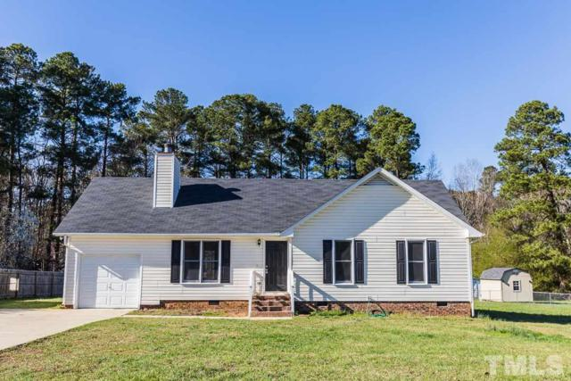 1108 Southern Oaks Drive, Raleigh, NC 27603 (#2177697) :: The Jim Allen Group