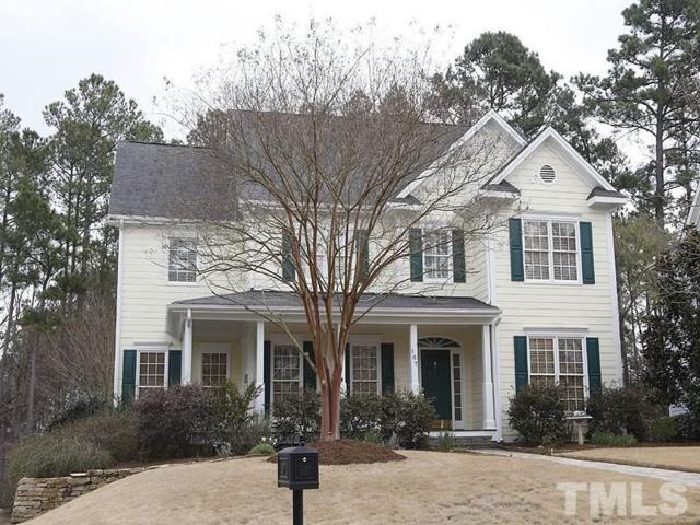 107 Gardner Circle, Chapel Hill, NC 27516 (#2177701) :: The Jim Allen Group
