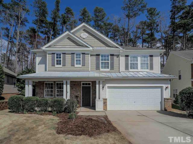 313 Buckland Mills Court, Cary, NC 27513 (#2177703) :: The Abshure Realty Group