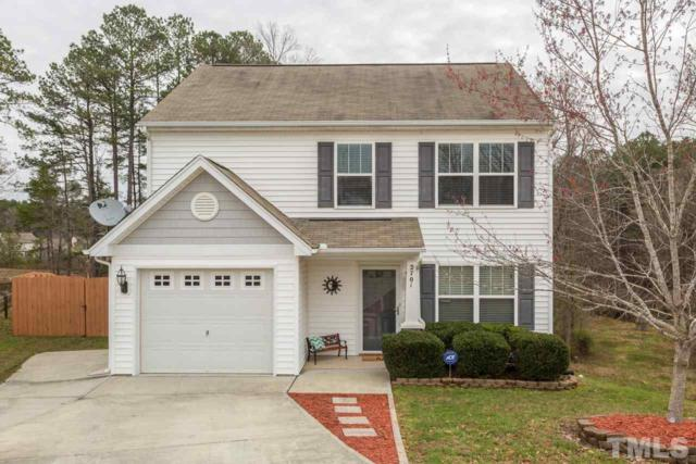 2701 Catamount Court, Durham, NC 27704 (#2177710) :: Raleigh Cary Realty
