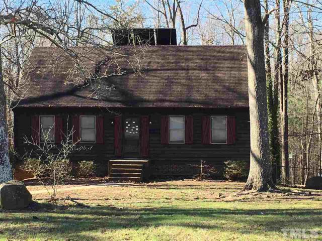 509 W Tenth Street, Siler City, NC 27344 (#2177718) :: Rachel Kendall Team, LLC