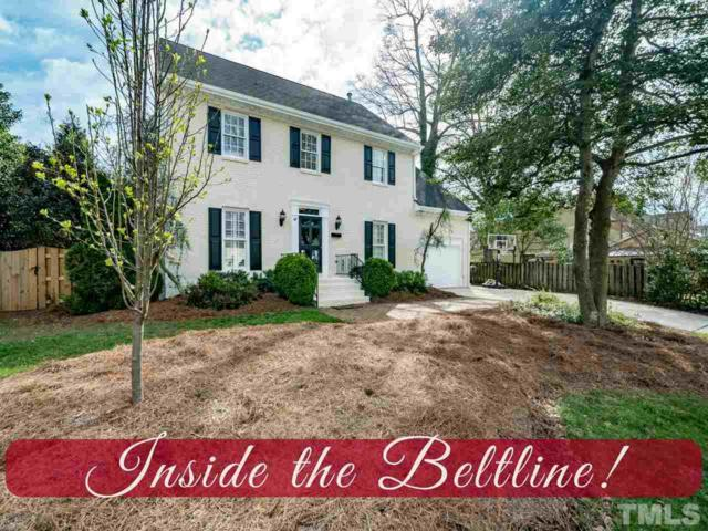 2601 Davis Street, Raleigh, NC 27608 (#2177748) :: The Jim Allen Group