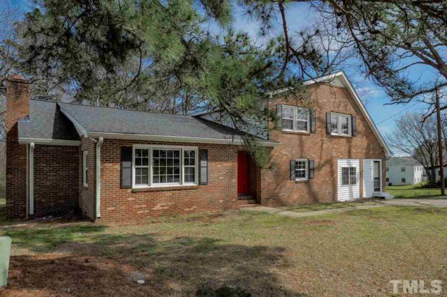 102 Harrison Road, Clayton, NC 27527 (#2177749) :: Raleigh Cary Realty