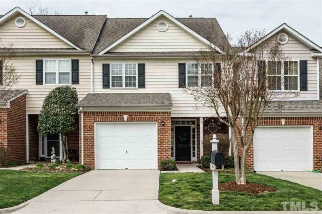 2028 White Pond Court, Apex, NC 27523 (#2177767) :: Raleigh Cary Realty
