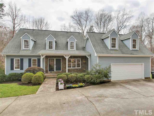 10101 Daviton Court, Raleigh, NC 27615 (#2177840) :: Raleigh Cary Realty