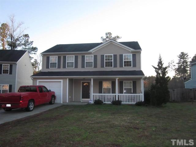 107 Knightwood Drive, Durham, NC 27703 (#2177853) :: The Perry Group