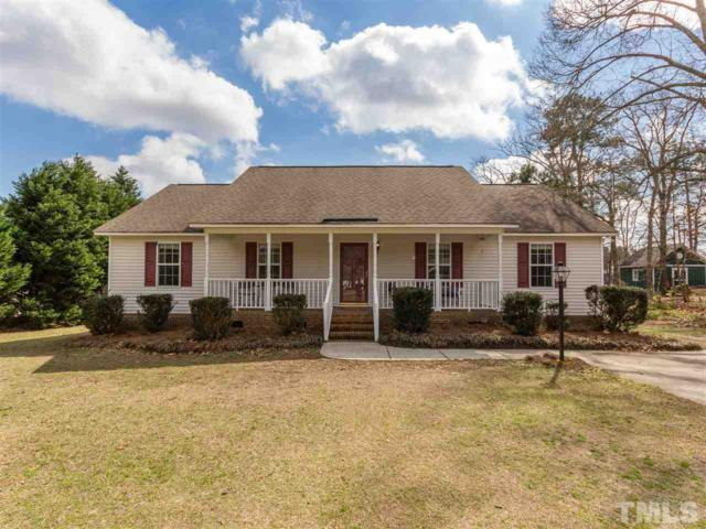 51 Rose Court, Benson, NC 27504 (#2177854) :: Raleigh Cary Realty