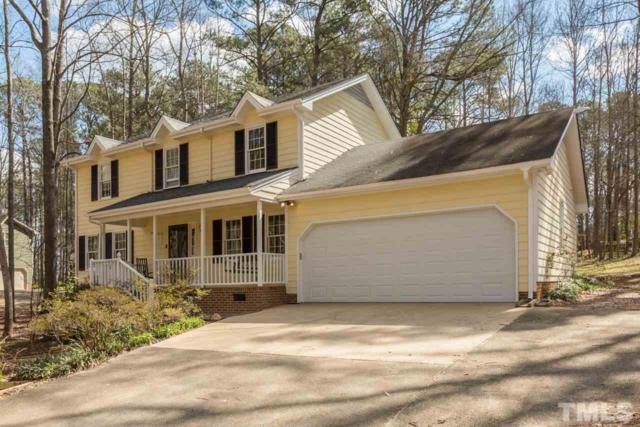 6213 Woodmark Trail, Raleigh, NC 27606 (#2177879) :: The Perry Group