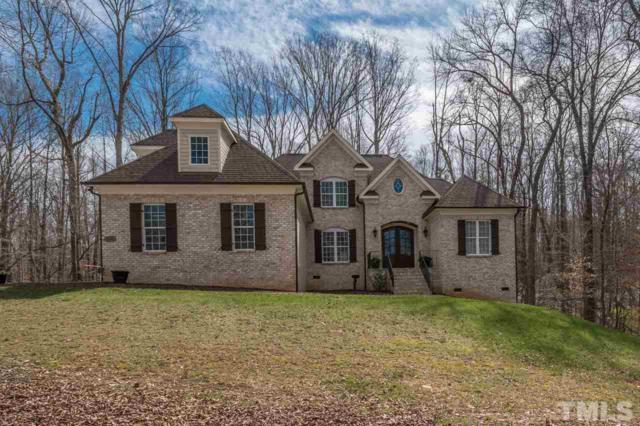 2305 Windy Woods Drive, Raleigh, NC 27607 (#2177899) :: Rachel Kendall Team, LLC