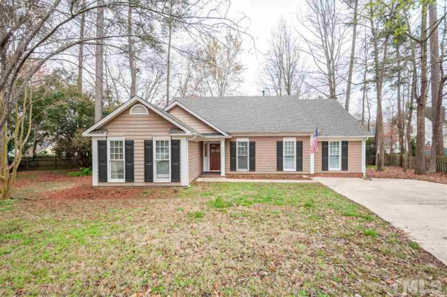1002 Stones Landing, Knightdale, NC 27545 (#2177909) :: The Jim Allen Group