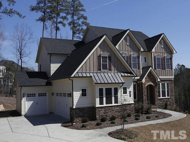 17 Eagles Watch Lane, Chapel Hill, NC 27517 (#2177914) :: The Abshure Realty Group