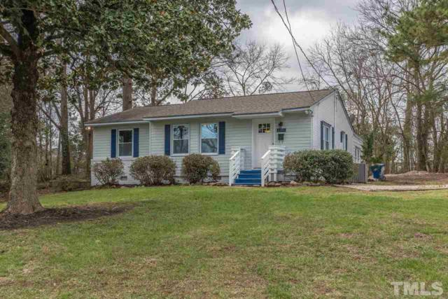 1101 Brighton Road, Raleigh, NC 27610 (#2177916) :: Rachel Kendall Team, LLC