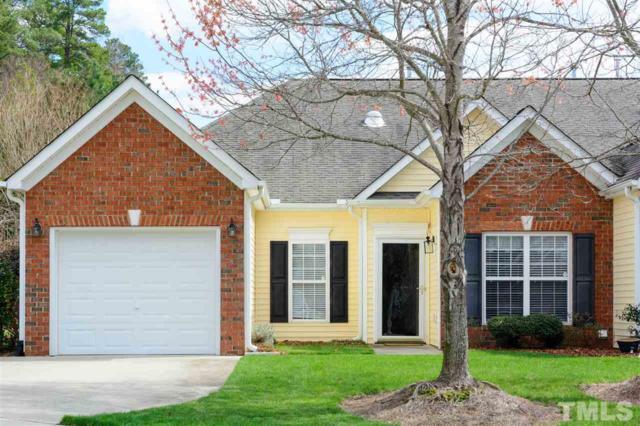 2520 Bent Green Street, Raleigh, NC 27614 (#2177921) :: Rachel Kendall Team, LLC