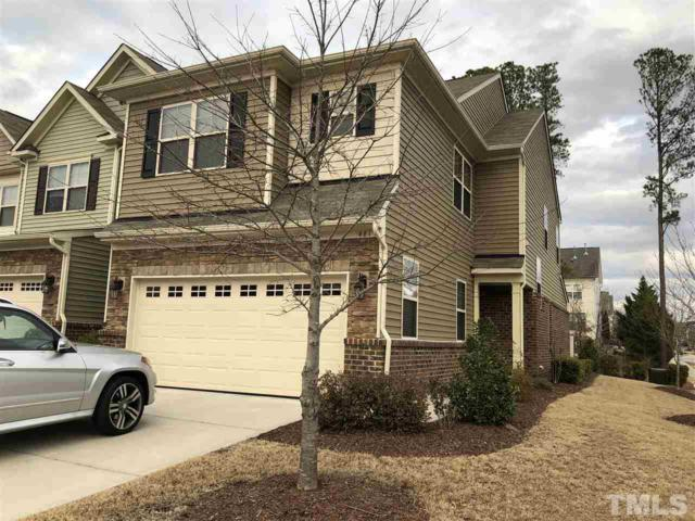461 Manchester Park Lane, Cary, NC 27560 (#2177939) :: The Jim Allen Group
