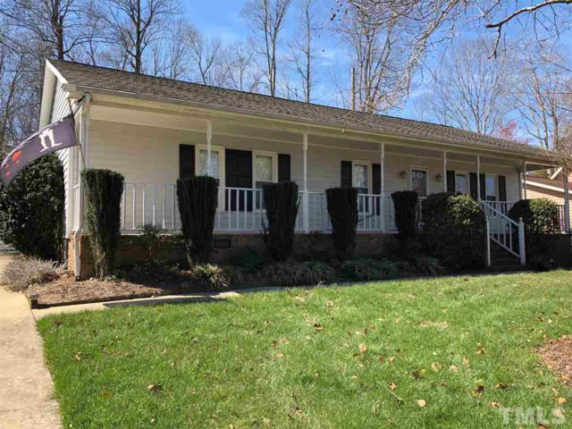126 Stoneham Road, Mebane, NC 27302 (#2177943) :: Raleigh Cary Realty
