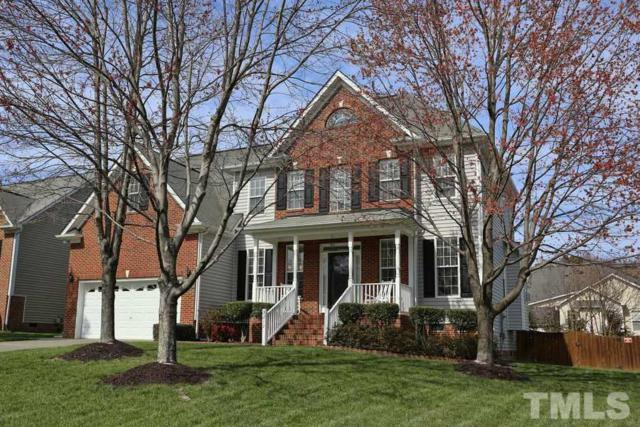 3212 Kirby Street, Durham, NC 27713 (#2177952) :: Raleigh Cary Realty