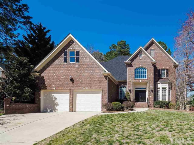 283 Hogans Valley Way, Cary, NC 27513 (#2177955) :: Chad Jemison Team