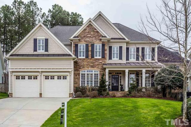 635 Mercer Grant Drive, Cary, NC 27519 (#2177959) :: The Jim Allen Group