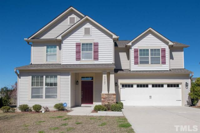 3927 Wedonia Drive, Cary, NC 27519 (#2177962) :: The Jim Allen Group
