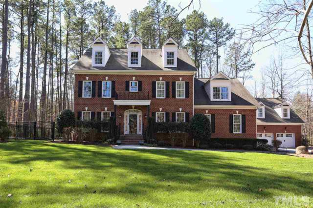113 Grove Park Circle, Pittsboro, NC 27312 (#2177989) :: The Jim Allen Group