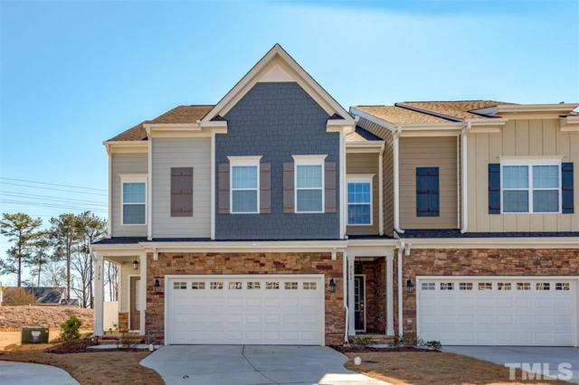 2194 Pineola Bog Trail, Apex, NC 27502 (#2177990) :: The Abshure Realty Group