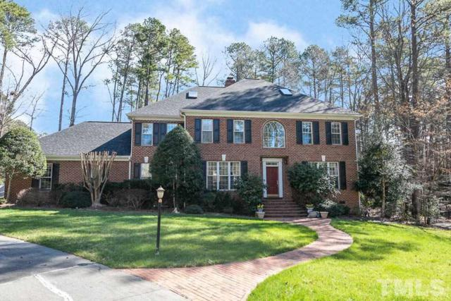 109 Chesley Court, Chapel Hill, NC 27514 (#2177994) :: Raleigh Cary Realty