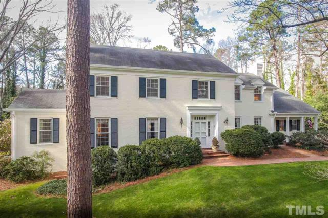 808 Lakestone Drive, Raleigh, NC 27609 (#2177997) :: The Jim Allen Group