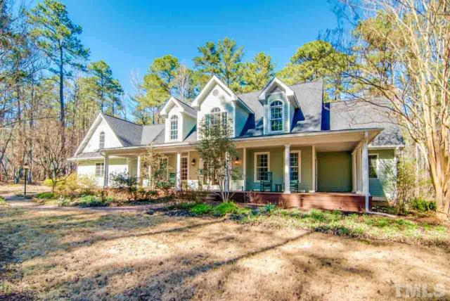 1447 Preston Spring Lane, Chapel Hill, NC 27516 (#2177998) :: Raleigh Cary Realty