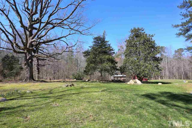 125 Grove Park Circle, Pittsboro, NC 27312 (#2177999) :: Rachel Kendall Team, LLC