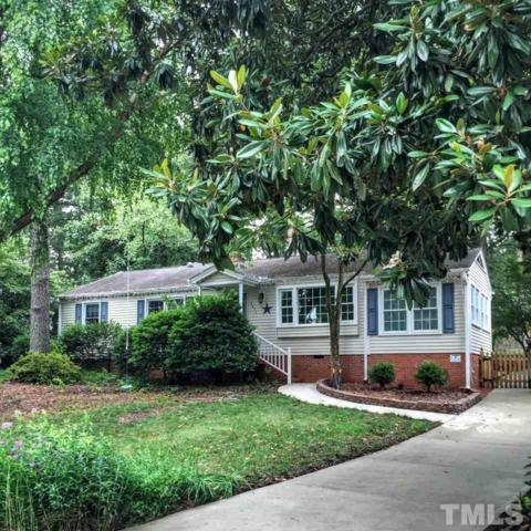 3423 Redbud Lane, Raleigh, NC 27607 (#2178020) :: The Jim Allen Group