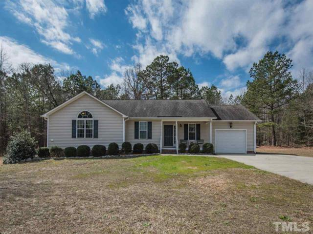 392 Bald Eagle Lane, Kenly, NC 27542 (#2178027) :: Raleigh Cary Realty
