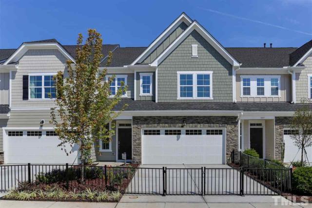 508 N Cedar Ridge Road, Cary, NC 27513 (#2178046) :: The Abshure Realty Group