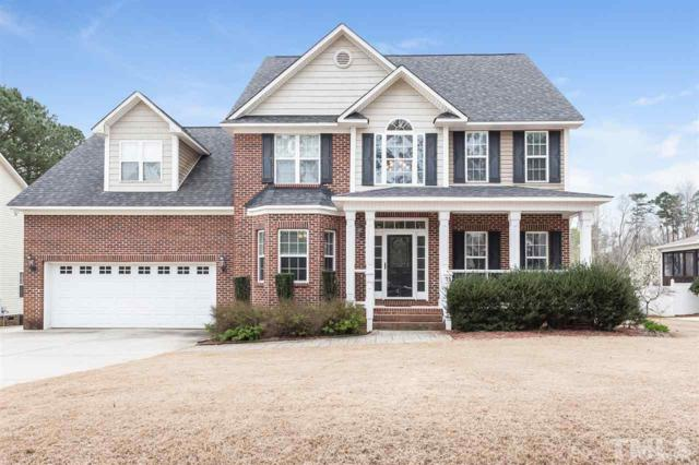 75 Winding Oak Way, Clayton, NC 27520 (#2178055) :: Raleigh Cary Realty