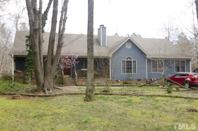 125 Fox Run Road, Youngsville, NC 27596 (#2178079) :: The Jim Allen Group
