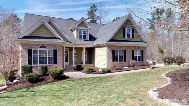 3580 Boulder Court, Wake Forest, NC 27587 (#2178085) :: The Perry Group